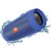 Акустика JBL Charge2+ Blue (JBLCHARGEIIBLUAM)