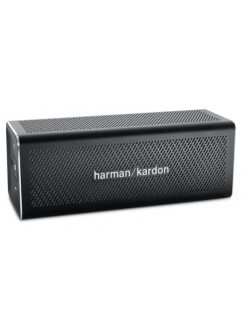 Акустика Harman/Kardon One Black (HKONEBLKEU)