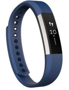 Фитнес-трекер Fitbit Alta Blue Large