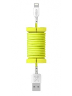Органайзер для кабеля GoPhilo Spool Cable Organizer Yellow (PH003YE)