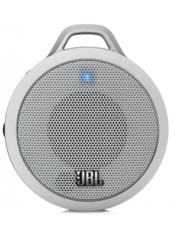 Акустика JBL Micro Wireless White (JBLMICROWWHT)