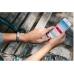 Фитнес-трекер Jawbone UP3 Indigo Twist