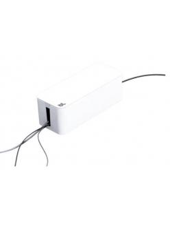 Бокс для проводов Bluelounge CableBox Cable Management Box White (CB-01-WH)
