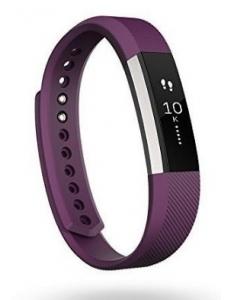 Фитнес-трекер Fitbit Alta Plum Small