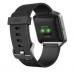 Фитнес-трекер Fitbit Blaze Black Small