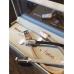 Кабель PlusUs Lifestar Designer Mesh Matt Black (LST2202024) Lightning to USB Cable 0,24m Пожизненная Гарантия от Производителя