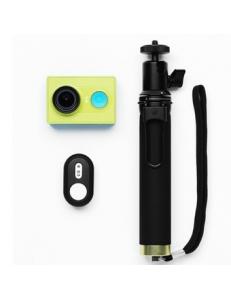Экшн-камера Xiaomi Yi Sport Green Travel International Edition + Remote control