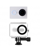 Экшн-камера Xiaomi Yi Sport White International Edition + Waterproof box
