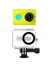 Экшн-камера Xiaomi Yi Sport Green International Edition + Waterproof box