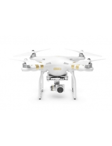 Квадрокоптер с камерой DJI Phantom 3 4K