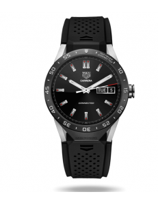 TAG Heuer Connected Black