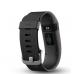 Фитнес-трекер Fitbit Charge HR Black Small (FBHRBKS)