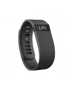 Фитнес-трекер Fitbit Charge Black Large (FB404BKL-EU)