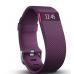 Фитнес-трекер Fitbit Charge HR Plum Large (FBHRPLL)