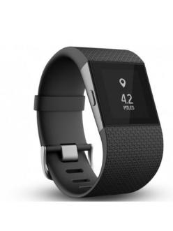 Фитнес-трекер Fitbit Surge Black Large (FBSUBKL)