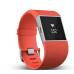 Фитнес-трекер Fitbit Surge Tangerine Large (FBSUTAL)