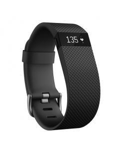 Фитнес-трекер Fitbit Charge HR Black Large (ОЕМ, без коробки)