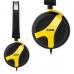 Наушники AKG K518 NEON Yellow