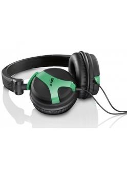 Наушники AKG K518 NEON Green