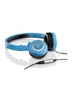 Наушники AKG K430 Light Blue