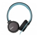 Наушники SONY MDR-ZX660AP Blue