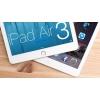 iPad Air 3 получит вспышку и новую аудиосистему