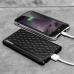 MOMAX iPower Elite External Battery Pack 5000mAh Emboss Black (IP51BD)