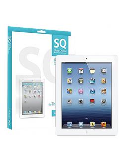 SGP Screen Protector Steinheil Series Ultra Crystal for iPad 4/iPad 3/iPad 2 (SGP08853)