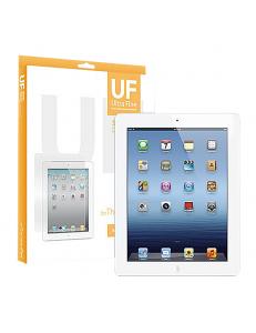 SGP Screen Protector Steinheil Series Ultra Fine for iPad 4/iPad 3/iPad 2 (SGP08854)