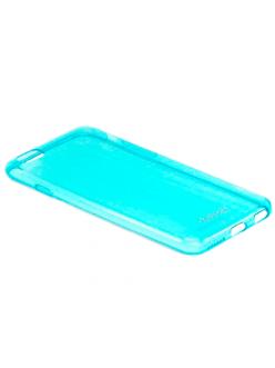 Чехол Kuboq для iPhone 6  Ultra Thin TPU Casewith screen protector Blue