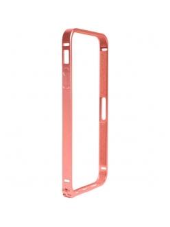 Чехол Mobilita Elegante для iPhone 5/5S Avionic Light Pink