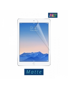 JUST Matte Screen Protector for iPad Air/Air 2 (JST-MTTSP-IPD5)