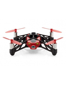 Parrot MiniDrones Rolling Spider Red