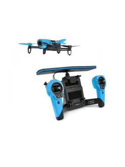 Parrot Bebop Blue with Skycontroller