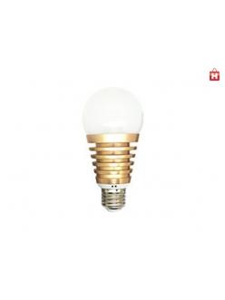 SUPERLIGHT Bluetooth Smart LED light bulb for iOS Golden (SU-750G)