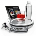 BROOKSTONE Perfect Drink App-Controlled Smart Bartending
