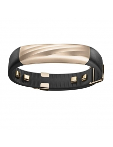 JAWBONE UP3 Black Gold Twist (JL04-6003ABD-E)