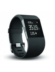 FITBIT Surge Large for Android/iOS Black (FB501BKL-EU)