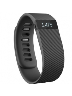 FITBIT Surge Small for Android/iOS Black (FB501BKS-EU)
