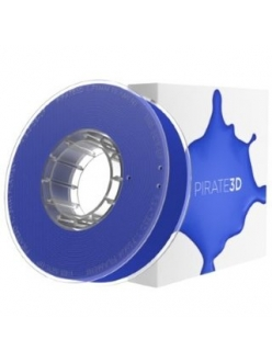 Картридж Buccaneer Blue для Pirate3D Buccaneer Printer